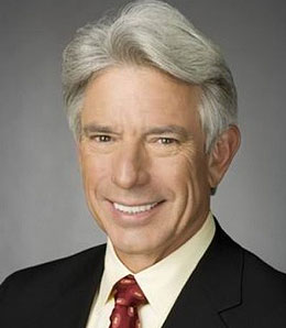 Buck Martinez during his TBS days